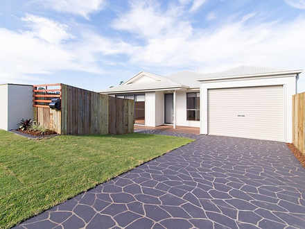 8B Coolana Court, Harristown 4350, QLD Unit Photo
