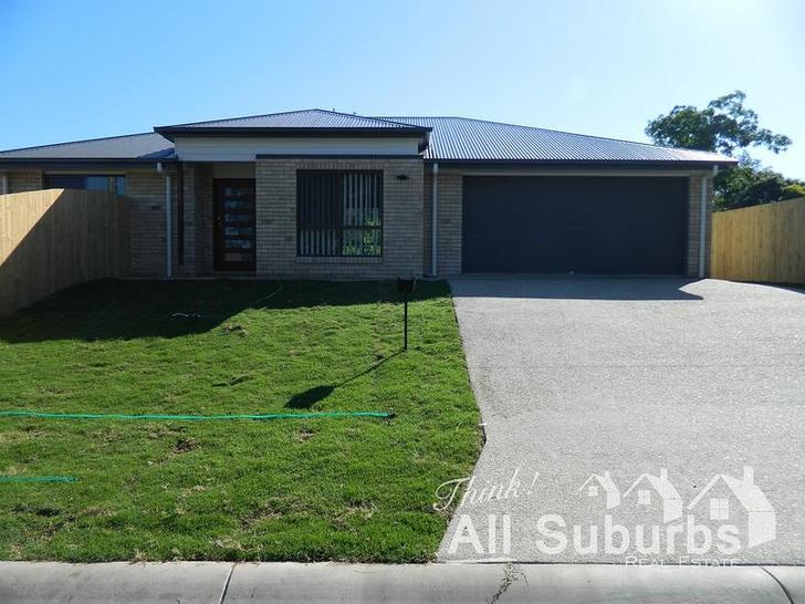 2/54 Hill End Avenue, Hillcrest 4118, QLD House Photo