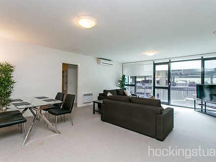 52/1 Sandilands Street, South Melbourne 3205, VIC Apartment Photo
