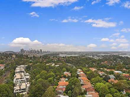 2202/1 Marshall Avenue, St Leonards 2065, NSW Apartment Photo