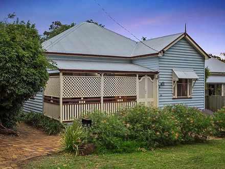 4 Stirling Street, East Toowoomba 4350, QLD House Photo