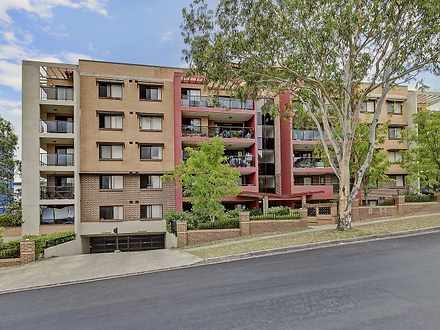 38/8-14 Oxford Street, Blacktown 2148, NSW Unit Photo