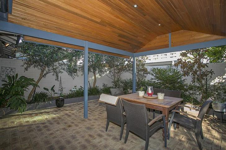 4/4 Parker Street, South Perth 6151, WA Townhouse Photo
