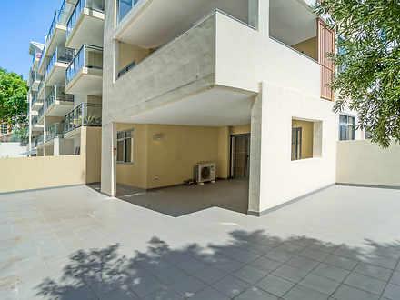 6/18 Wellington Street, East Perth 6004, WA Apartment Photo