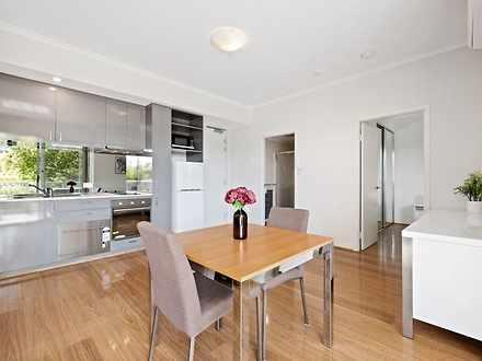13/35 Wellington Street, East Perth 6004, WA Apartment Photo