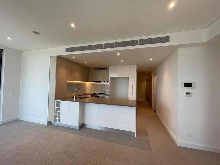 16XX/8 Walker Street, Rhodes 2138, NSW Apartment Photo