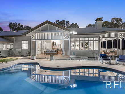 80 Huntingdale Street, Pullenvale 4069, QLD House Photo