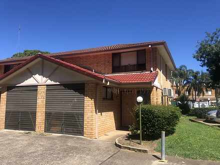 4/1 Riverpark Drive, Liverpool 2170, NSW Townhouse Photo