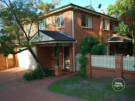 1/203 Burraneer Bay Road, Caringbah 2229, NSW Townhouse Photo