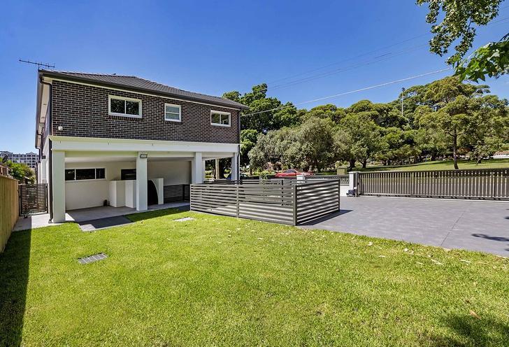 207 Doncaster Avenue, Kensington 2033, NSW Studio Photo
