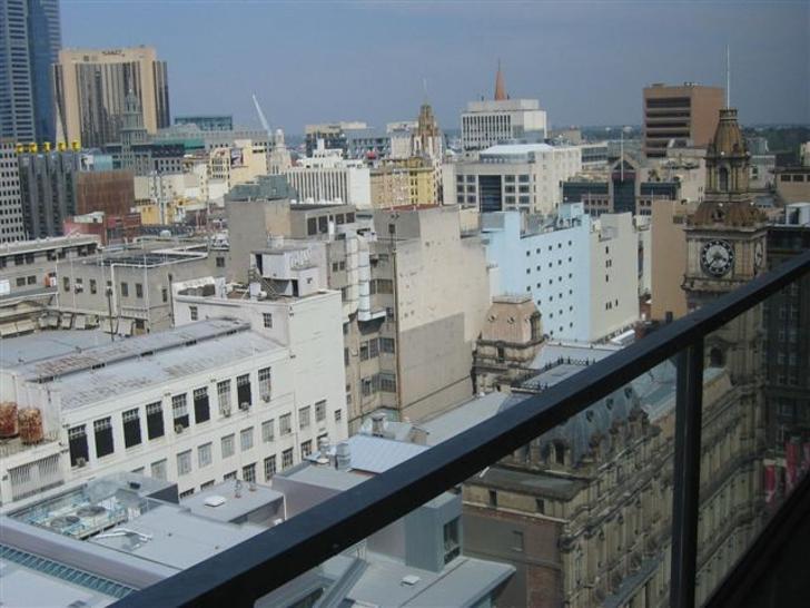 1508/225 Elizabeth Street, Melbourne 3000, VIC Apartment Photo