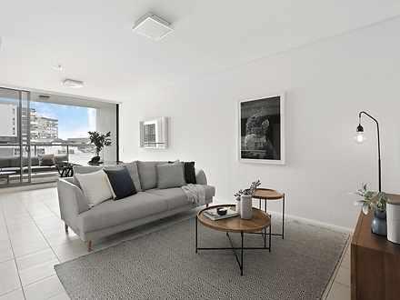 842/8 Ascot Avenue, Zetland 2017, NSW Apartment Photo