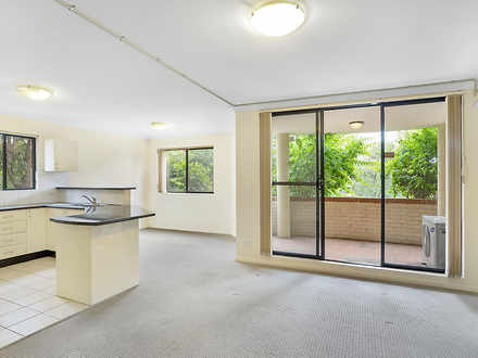 2/23 Bruce Street, Blacktown 2148, NSW Unit Photo