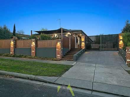 22 Leonard Drive, Langwarrin 3910, VIC House Photo