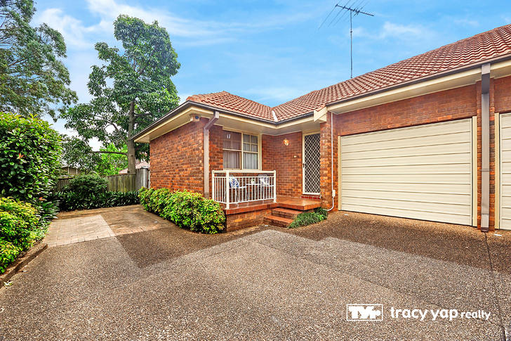 4/30 Fourth Avenue, Eastwood 2122, NSW Villa Photo