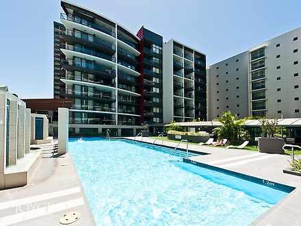 119/143 Adelaide Terrace, East Perth 6004, WA Apartment Photo