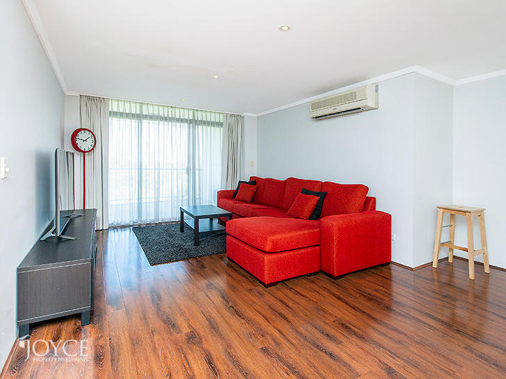 29/138 Mounts Bay Road, Perth 6000, WA Apartment Photo