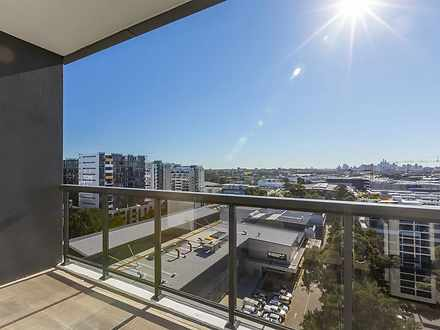 LEVEL 3/301/27 Church Avenue, Mascot 2020, NSW Apartment Photo