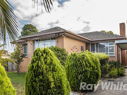 3 Roselyn Crescent, Boronia 3155, VIC House Photo
