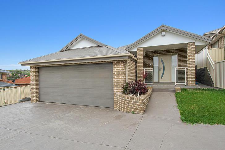 10B Carlyle Close, Dapto 2530, NSW Townhouse Photo