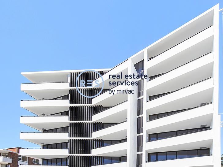 1208/18-22 Ocean Street North, Bondi 2026, NSW Apartment Photo