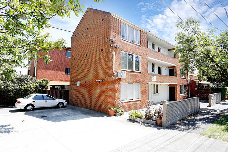 8/157 Buckingham Street, Richmond 3121, VIC Apartment Photo
