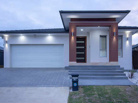 53 Steward Drive, Oran Park 2570, NSW House Photo