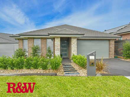 17 Dowson Street, Oran Park 2570, NSW House Photo