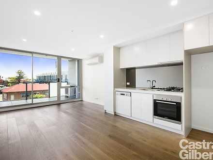 419/1 - 11 Moreland Street, Footscray 3011, VIC Apartment Photo