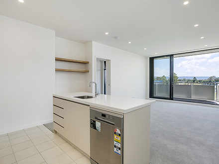 604/101A Lord Sheffield Circuit, Penrith 2750, NSW Apartment Photo
