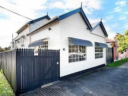 40 Deshon Street, Woolloongabba 4102, QLD House Photo