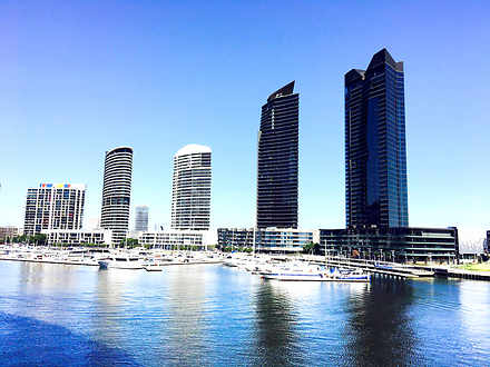 205S/883 Collins Street, Docklands 3008, VIC Apartment Photo