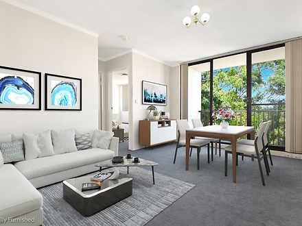 47/69-75 Cook Road, Centennial Park 2021, NSW Apartment Photo