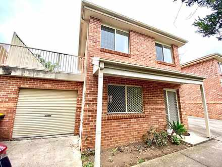 3/37 York Street, Berala 2141, NSW Townhouse Photo
