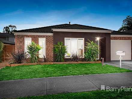 18 Fitzgerald Drive, South Morang 3752, VIC House Photo