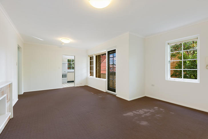 3/18 Cecil Street, Ashfield 2131, NSW Apartment Photo