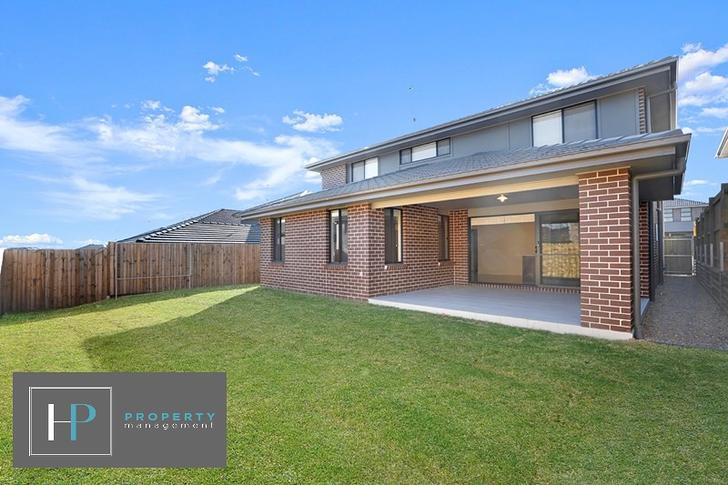 14 Denison Street, The Ponds 2769, NSW House Photo