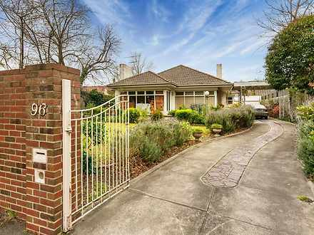 96 Mont Albert Road, Canterbury 3126, VIC House Photo