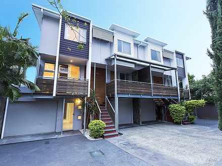 1/60 Jackson  Street, Hamilton 4007, QLD Apartment Photo