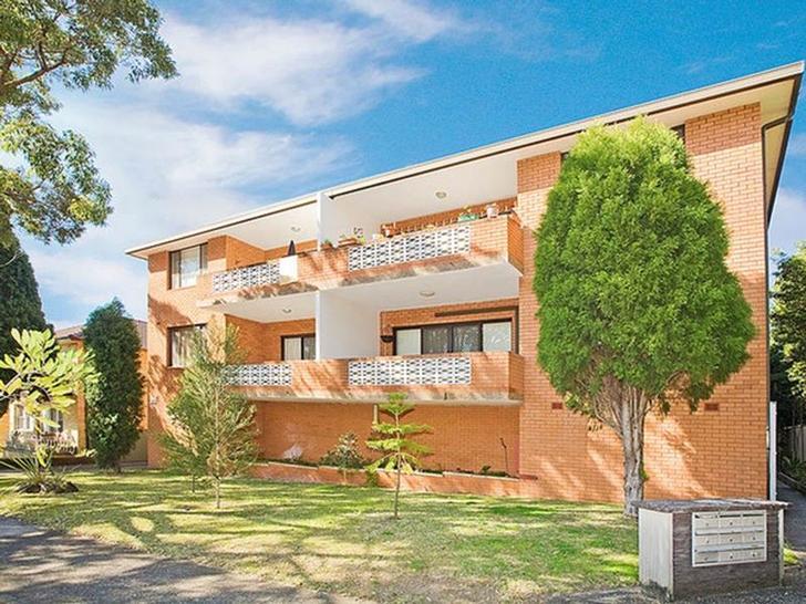 2/32-34 Bembridge Street, Carlton 2218, NSW Unit Photo