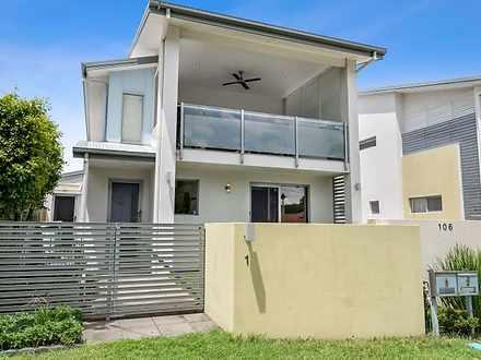1/106 Gainsborough Street, Moorooka 4105, QLD House Photo