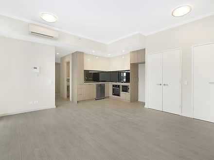 429/1-39 Lord Sheffield Circuit, Penrith 2750, NSW Apartment Photo