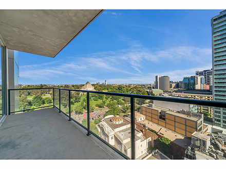 1402/8 Dorcas Street, Southbank 3006, VIC Apartment Photo