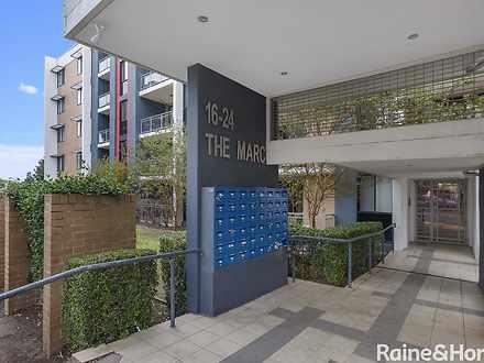 5/16 Oxford Street, Blacktown 2148, NSW Apartment Photo
