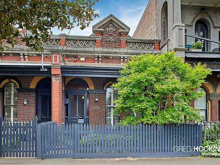 221 Danks Street, Albert Park 3206, VIC House Photo