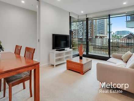 208/151 Berkeley Street, Melbourne 3000, VIC Apartment Photo