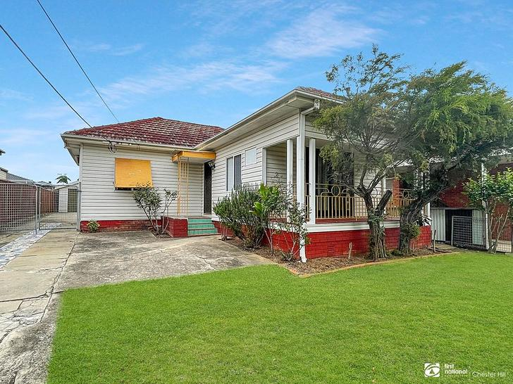 99 Priam Street, Chester Hill 2162, NSW House Photo