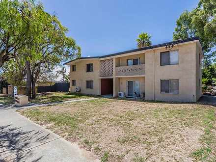 10/12 Banksia Street, Joondanna 6060, WA Apartment Photo