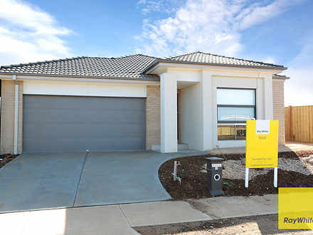 12 Liberator Drive, Point Cook 3030, VIC House Photo