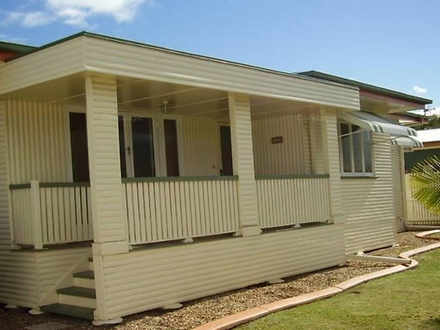 377 Dean Street, Frenchville 4701, QLD House Photo
